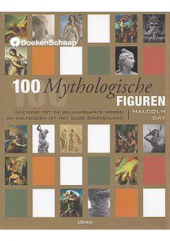 100 Mythologische Figuren