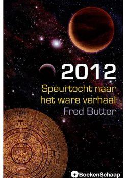 2012 Speurtocht naar het ware verhaal