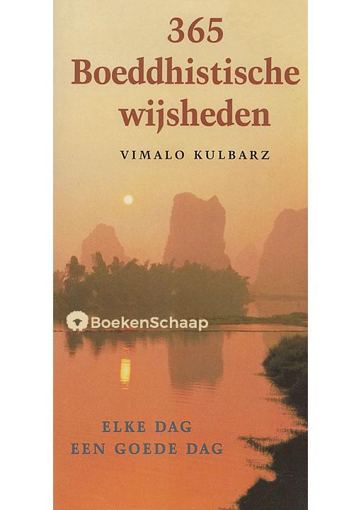 365 Boeddhistische wijsheden