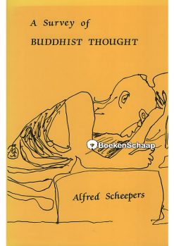 A survey of Buddhist thought