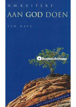 Aan God doen