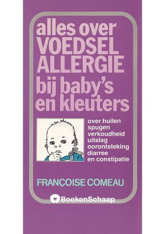 Alles over voedselallergie bij baby's en kleuters