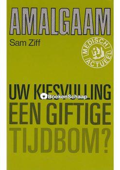 Amalgaam - Sam Ziff