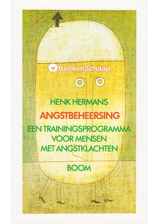 Angstbeheersing - Henk Hermans