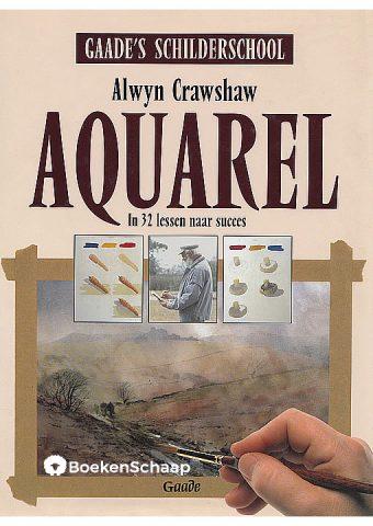 Aquarel Gaade's schilderschool