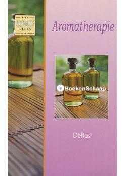 Aromatherapie Aquarius reeks