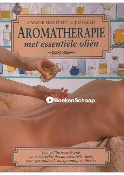 Aromatherapie met essentiele olien