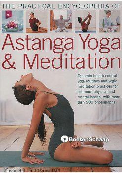 Astanga Yoga and Meditation