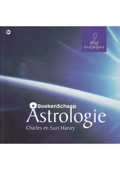 Astrologie - Charles en Suzi Harvey