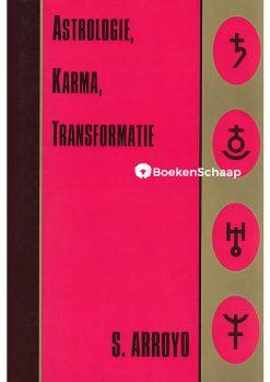 Astrologie Karma Transformatie