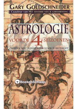 Astrologie voor de 4 seizoenen