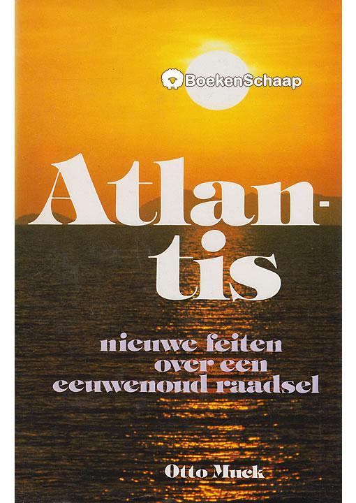 Atlantis - Otto Muck