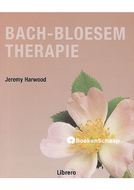 Bach-Bloesem Therapie
