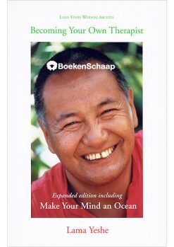 Becoming Your Own Therapist - Lama Yeshe