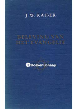 Beleving van het Evangelie