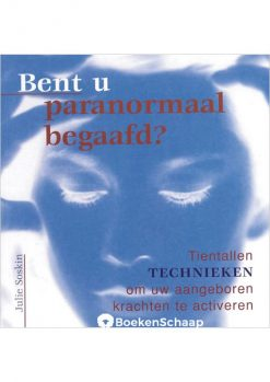 bent u paranormaal begaafd