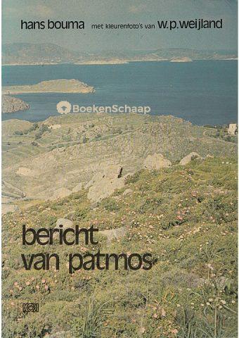 Bericht van Patmos