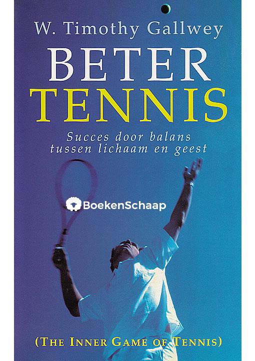 Beter tennis