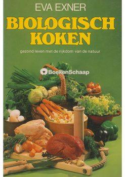 Biologisch koken - Eva Exner