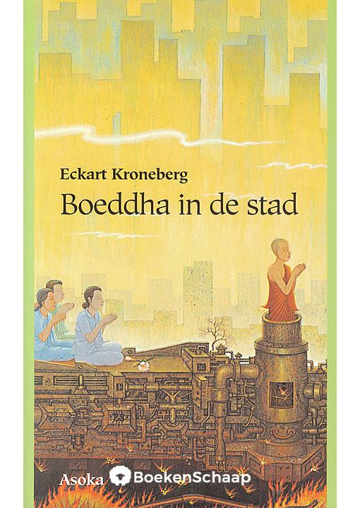 Boeddha in de stad