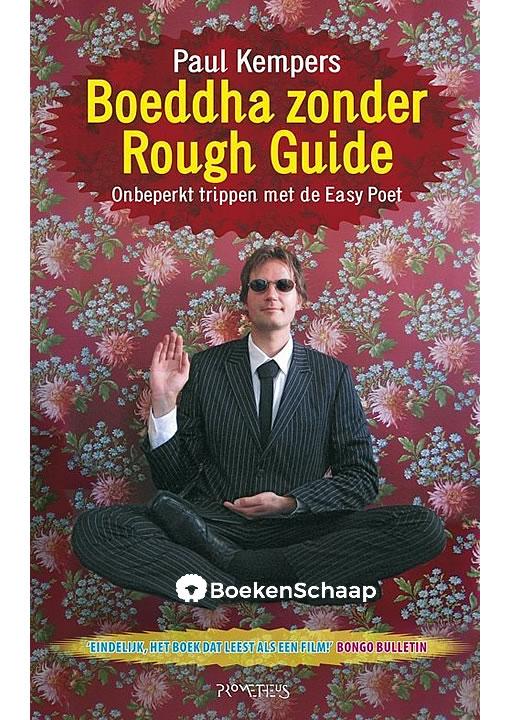 Boeddha zonder Rough Guide