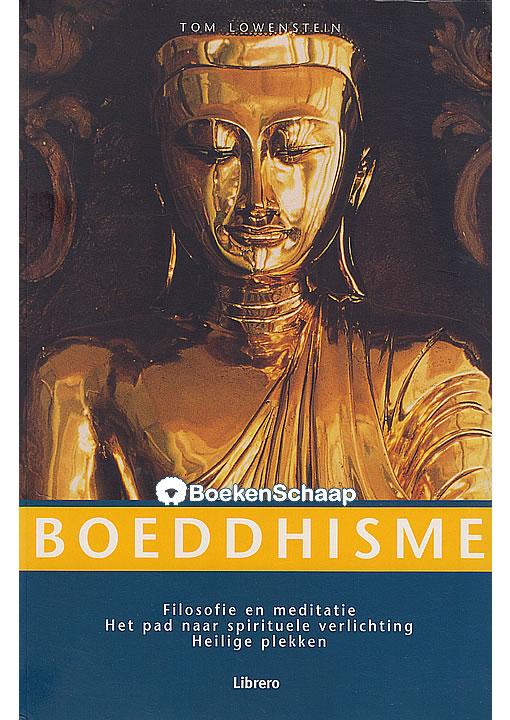 Boeddhisme - Tom Lowenstein