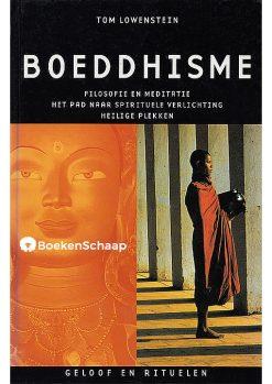 Boeddhisme Tom Lowenstein