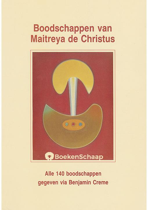 Boodschappen van Maitreya de Christus