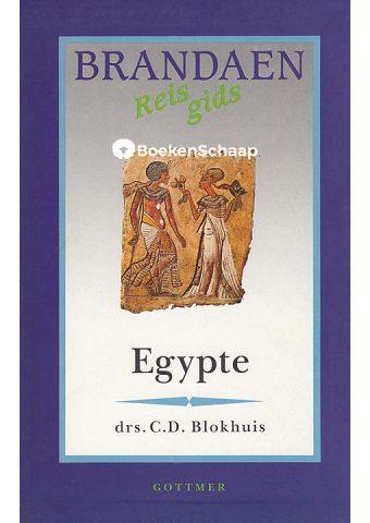 Brandaen Reisgids Egypte