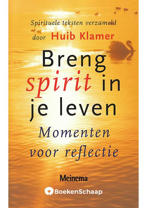 Breng spirit in je leven