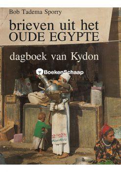Brieven uit het oude Egypte