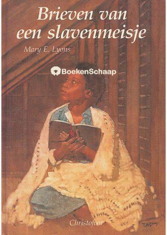 Brieven van een slavenmeisje