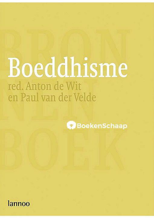 Bronnenboek boeddhisme