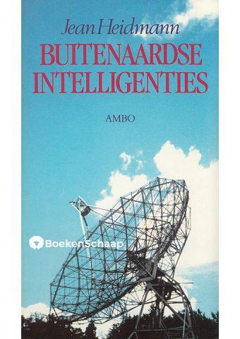 Buitenaardse intelligenties