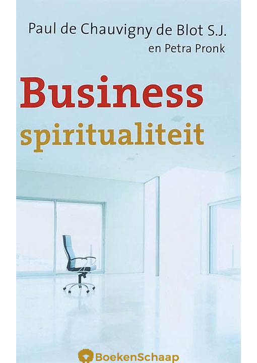 Business spiritualiteit