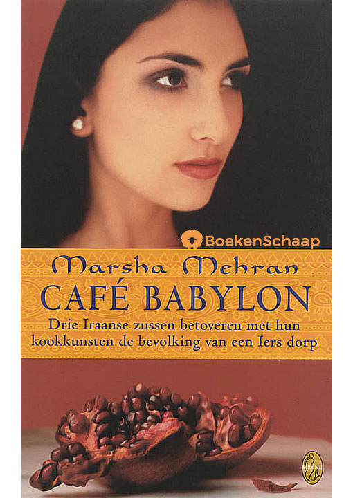 Cafe Babylon