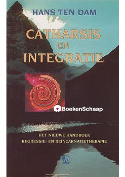Catharsis en integratie - Hans ten Dam