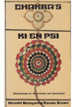 Chakra's Ki en PSI