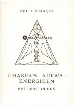 Chakra's, aura's en energieen