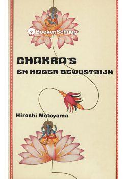 Chakra's en hoger bewustzijn