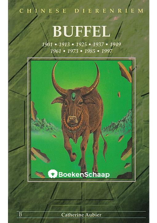 Chinese dierenriem Buffel