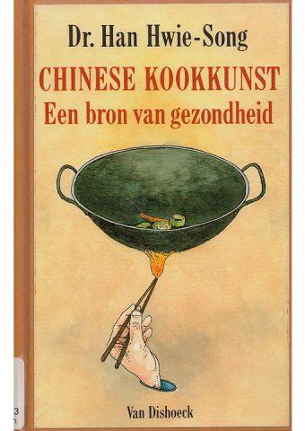 Chinese kookkunst