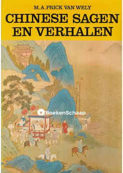 Chinese sagen en verhalen