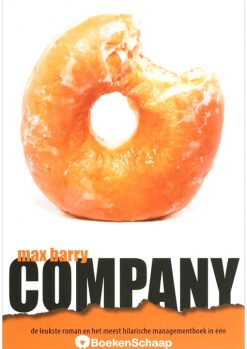 Company - Max Harry
