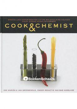 Cook Chemist