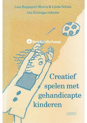 Creatief spelen met gehandicapte kinderen