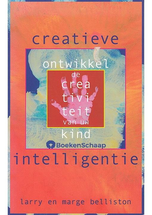 Creatieve intelligentie
