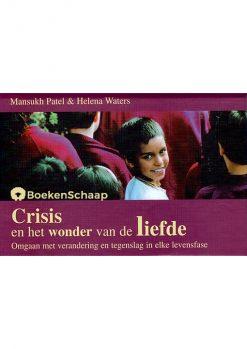 Crisis en het wonder van de Liefde