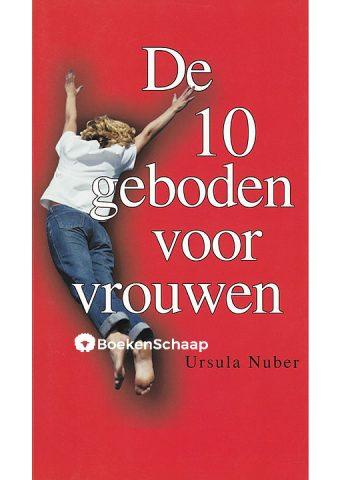 De 10 geboden voor vrouwen