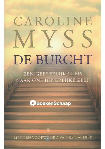 De Burcht - Caroline Myss